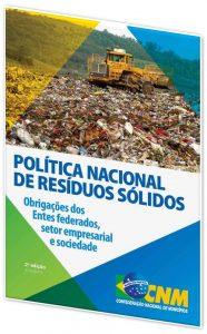 Politica Nacional de Residuos Sólidos - PNRS