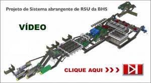 Projeto de Recuperação de RSU